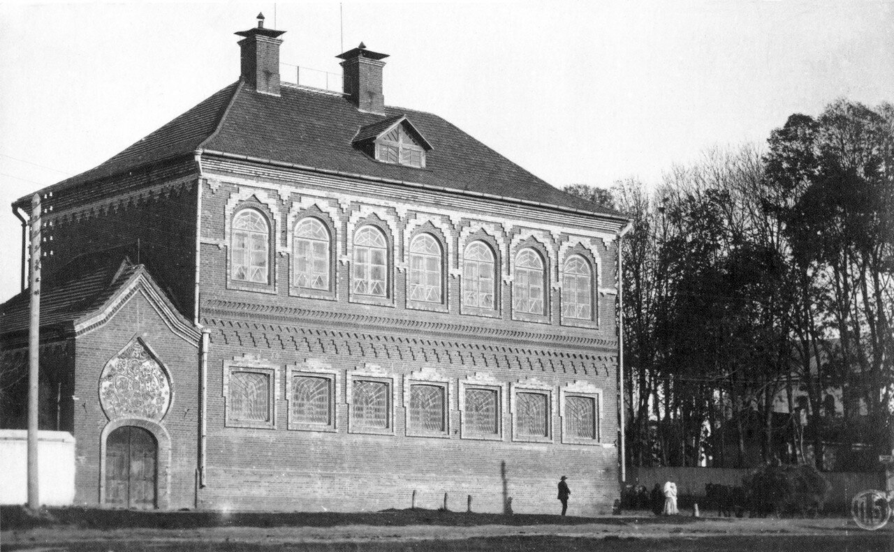 Музей Русская старина