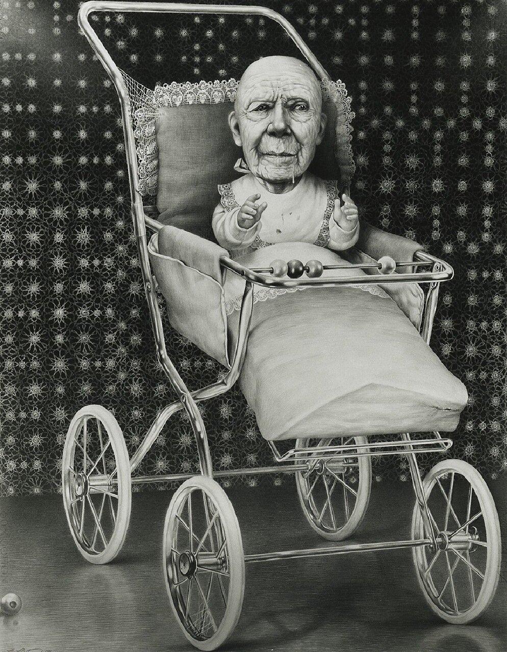 Второе детство. 1989