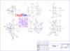 Эпюр ГАСУ 1 курс начертательная геометрия