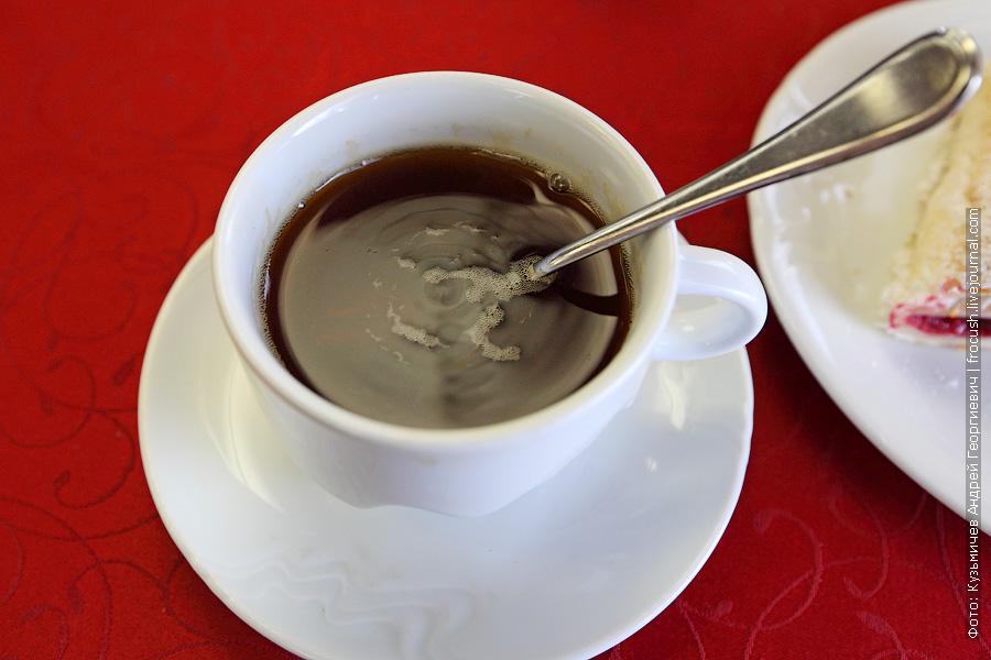 чай на Чапаеве