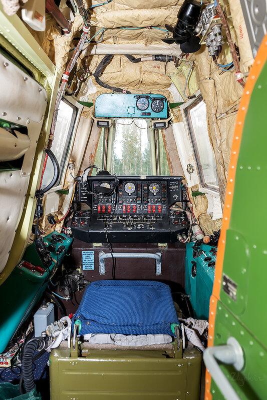 Ильюшин Ил-78М (RF-94270 / 32 синий) ВВС России D707306