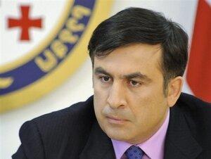В Кишиневе освистали Саакашвили