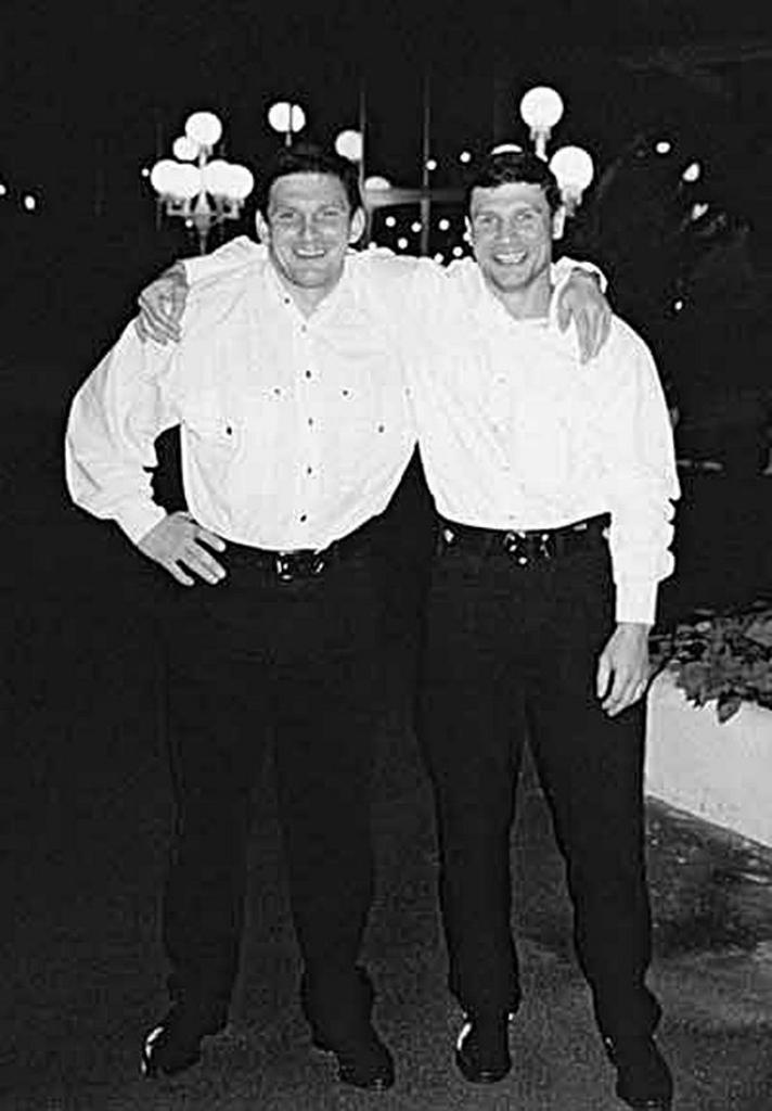Братки 90-х