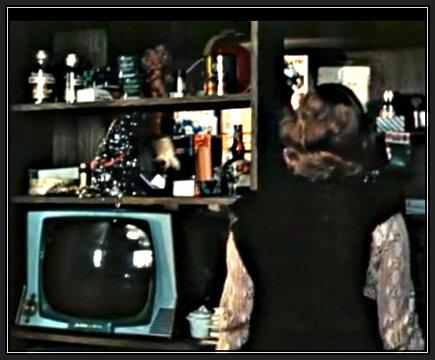 вероятно) телевизора?