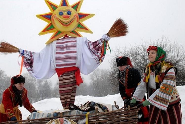 интересные факты про масленицу. GAZON4IK. Масленица - древнеславянский праздник, уходящий своими корнями в языческую культуру, но традиционно празднующийся до сих