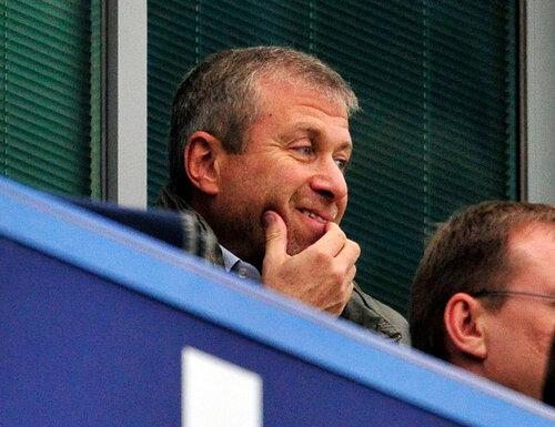 Абрамович покупает особняк за 75 миллионов долларов