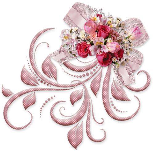 _res__pink_bow_with_roses_by_hanabell1-d6mva1z.png