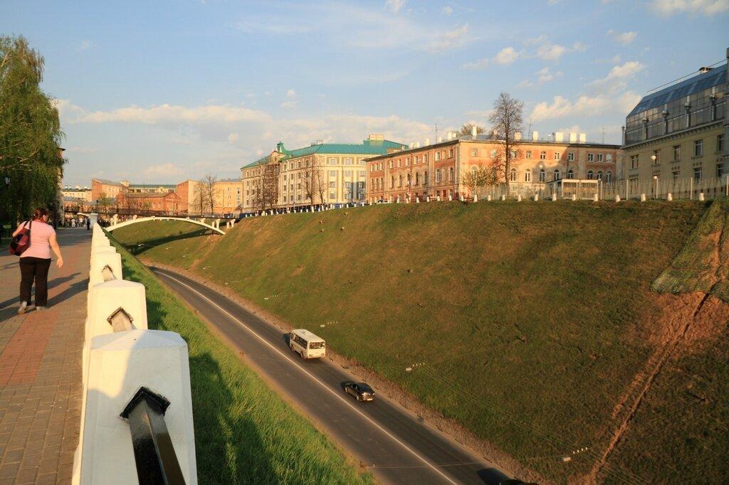 Зеленский съезд, Нижний Новгород