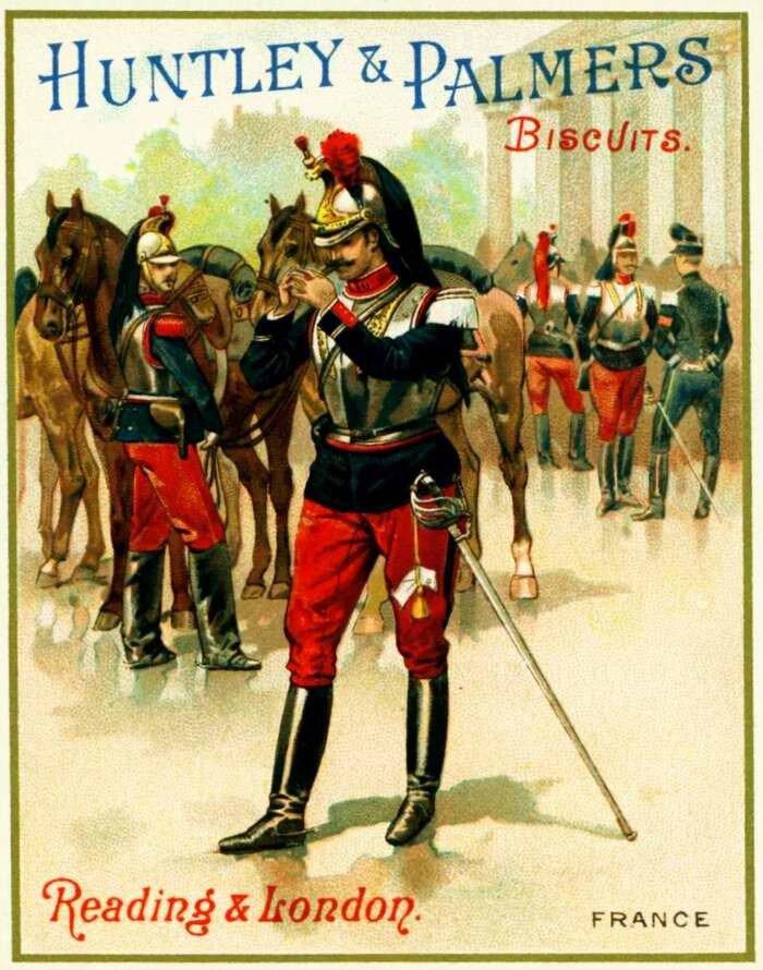 Солдаты французской армии (1)
