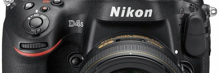 Новый флагман. Вышла Nikon D4s