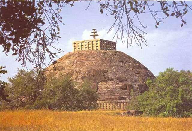 Sanchi_Stupa 1. jpg