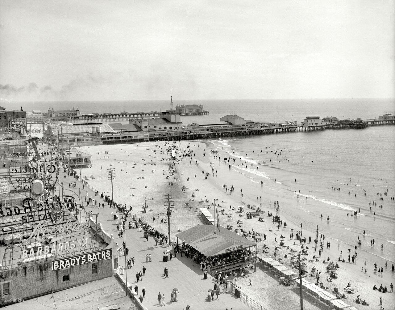 1906. Пески времени