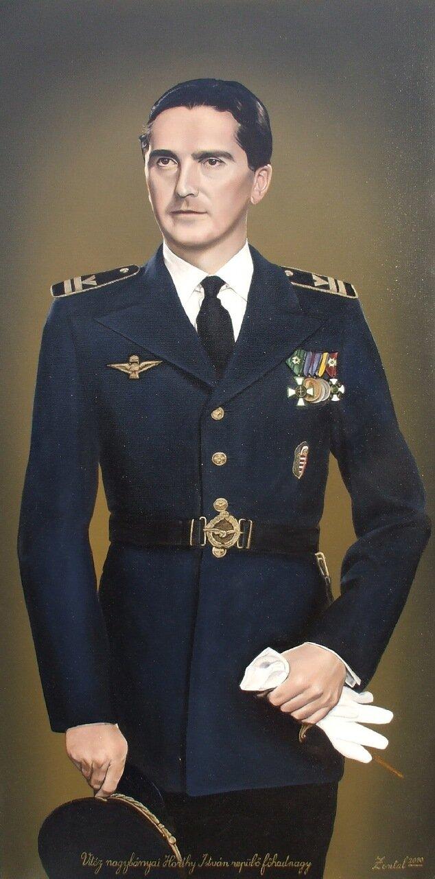 Иштван Хорти