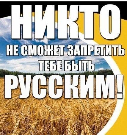 Россия Русское государство!