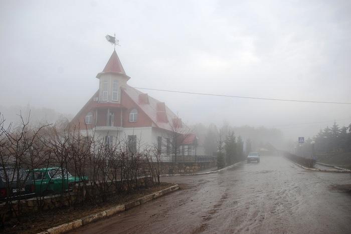 Финальная стадия подготовки круиза по Вятке: Котельнич, Советск (Потрепухино, Петропавловское)