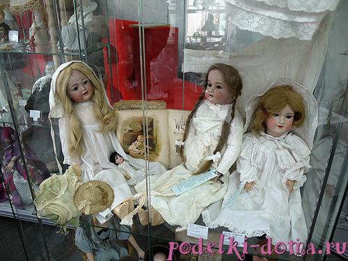 Пространство кукол-2