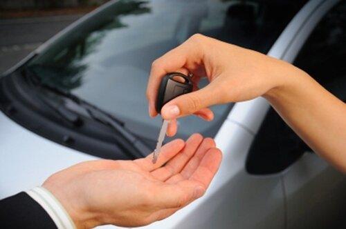 Срочный выкуп автомобиля решит финансовые проблемы