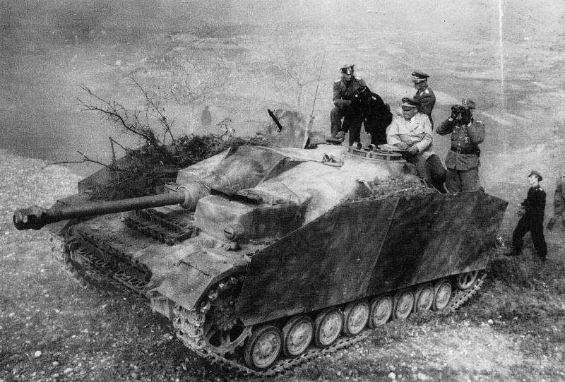 Освобождение Италии в 1943-45 годах