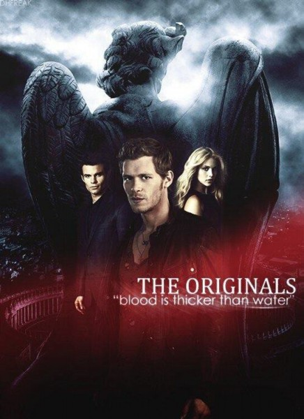 ������� / The Originals (1 �����/2013/WEB-DL/WEB-DLRip/HDTV/HDTVRip)