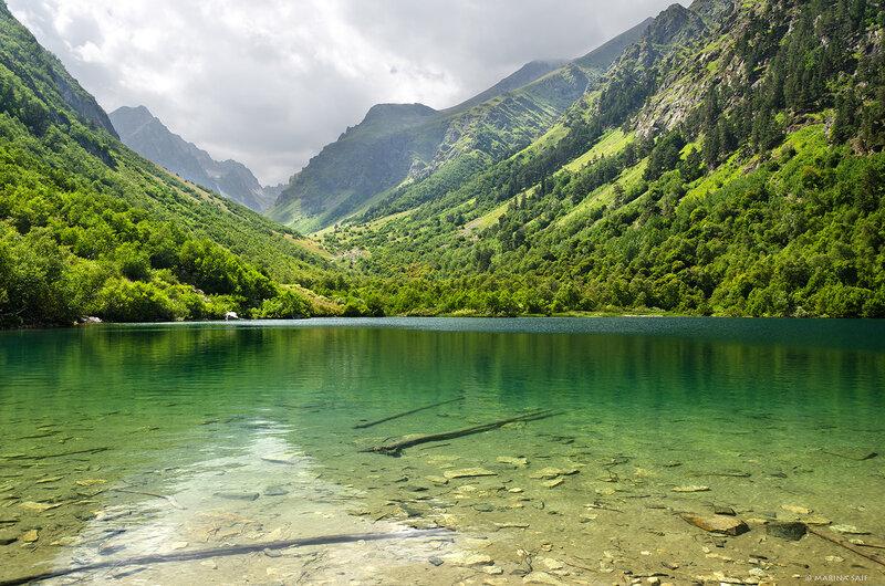 Бадукские озера! Западный Кавказ