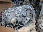 Купить контрактную МКПП б/у для VW Т4 ТРАНСПОРТЕР 2,5 TDI 102 л.с.
