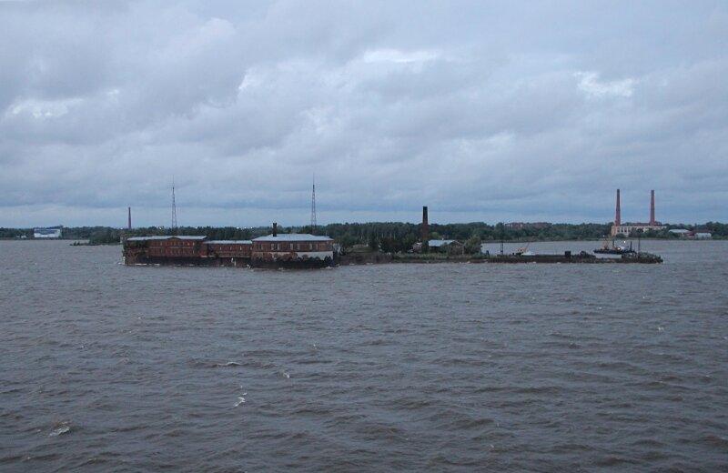 Кронштадт,  Kronstadt
