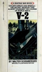 V-2 (Bantam War Book)