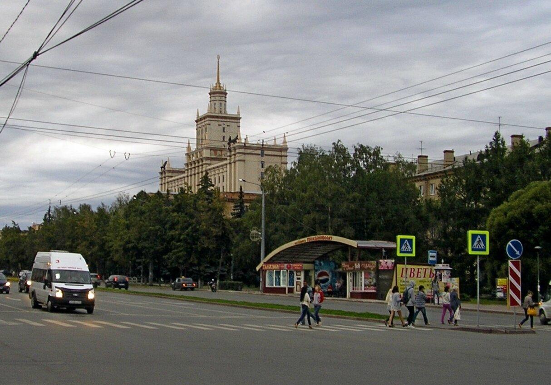 Проспект им. Ленина. Челябинск (8).JPG