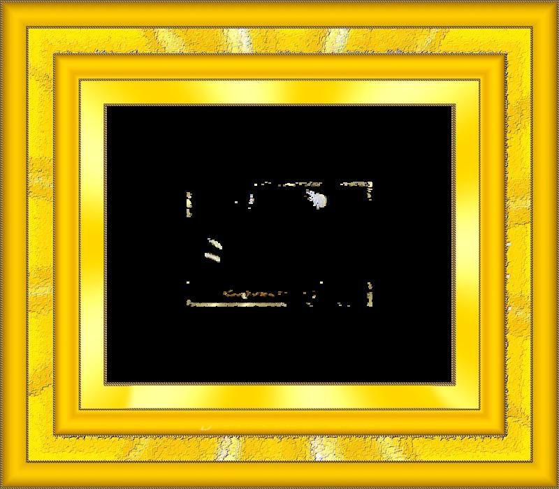 【边框相框素材篇】漂亮相框 第1辑 - 浪漫人生 - .
