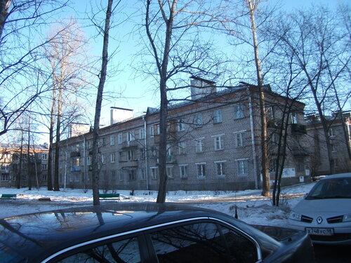2-я Комсомольская ул. 54