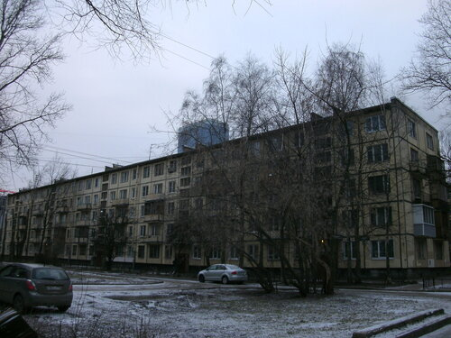 Ленинский пр. 166
