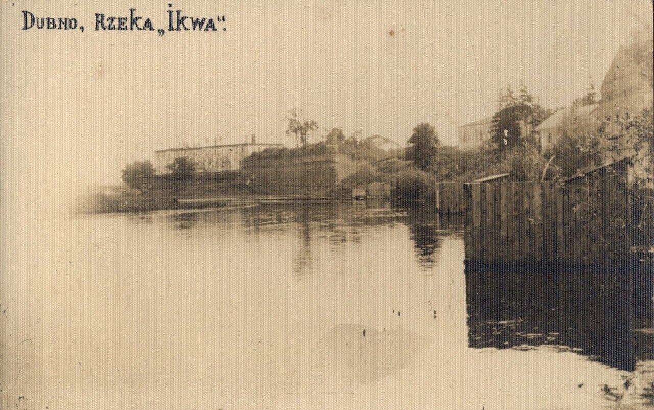 Река Иква