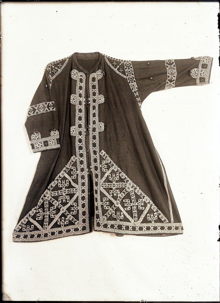 Остяцкая рубашка