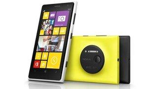 Презентация Nokia Lumia 1020 — новая надежда финнов