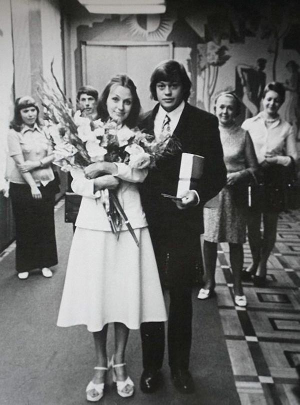 Свадебные песни советские