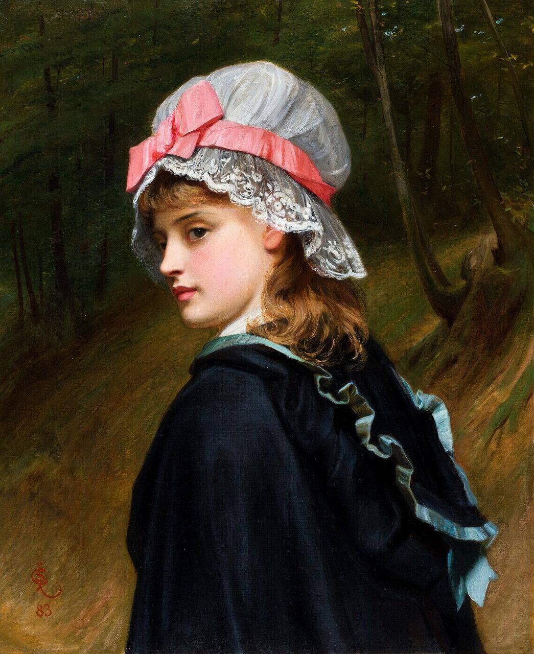Charles Sillem Lidderdale (British, 1831-1895)