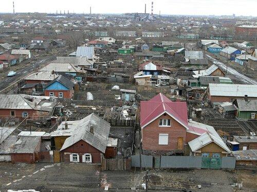 Трущобы в России набирают рейтинги