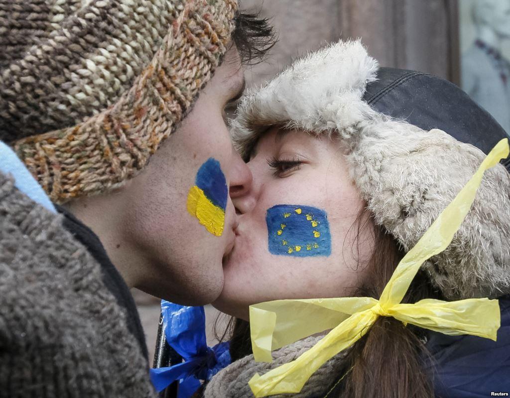 83% украинцев осуждают агрессию России в Крыму, - опрос - Цензор.НЕТ 3355