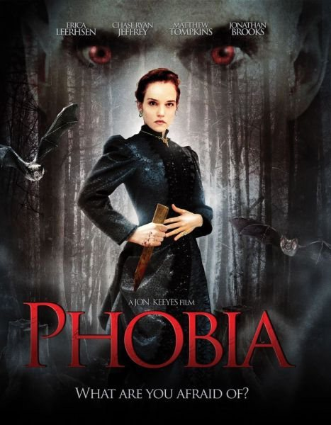 Фобия / Phobia (2013) WEB-DL 720p + WEB-DLRip