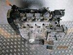 Коробка передач IBIZA 1.4 8V AUC AUD  MPI