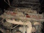 Двигатель б/у Iveco EuroTech MP400 E42, 1998 года выпуска, модель двигателя 8210.42L 420 сил купить
