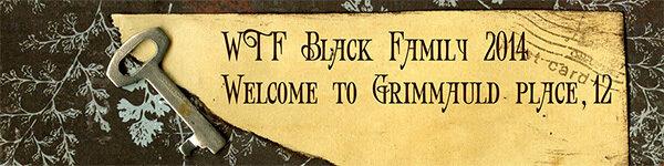 WTF Black Family 2014 —  Баннер 01