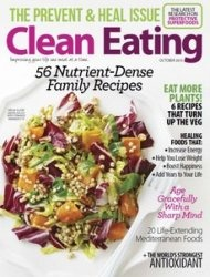 Clean Eating - October 2015