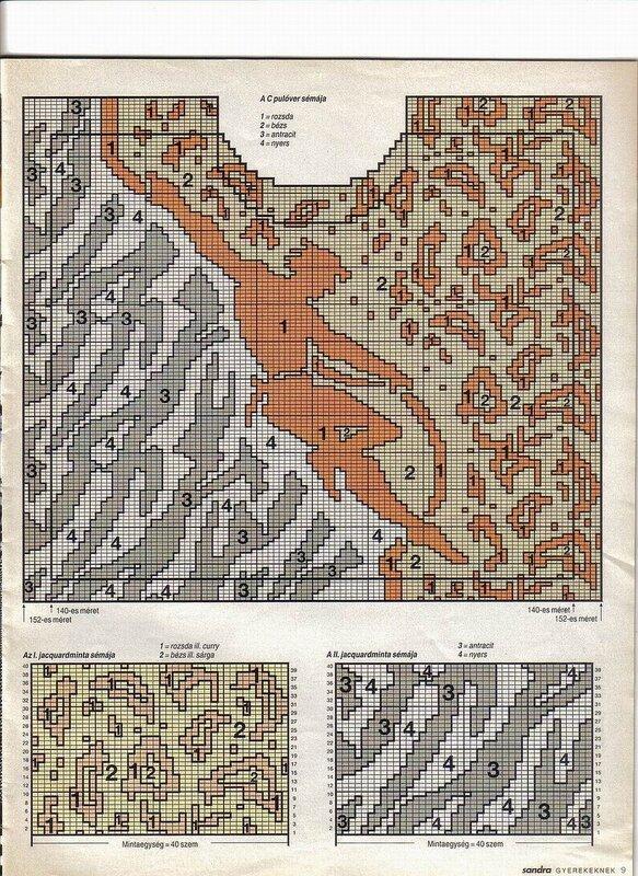 Жирафы и маугли