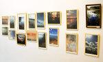 Выставки картин и фотографий, осень 2013 года