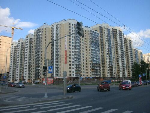 Ленинский пр. 78к1
