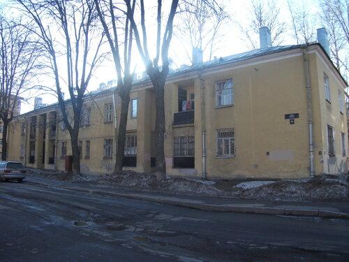 ул. Ткачей 60