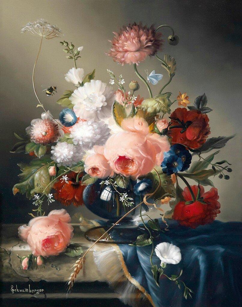 Hildegard_Schwammberger_born_Essen_1950_Flower.jpg