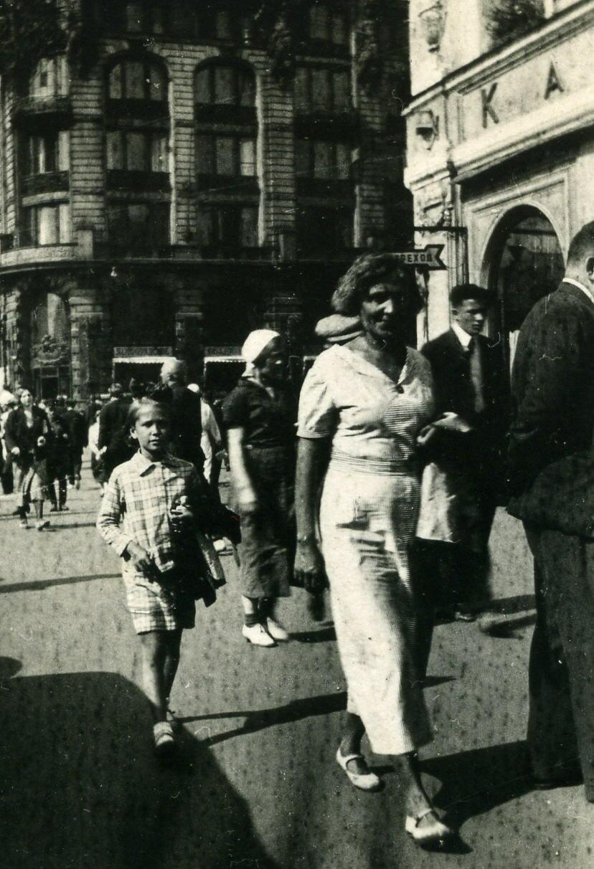 Ленинград.1936