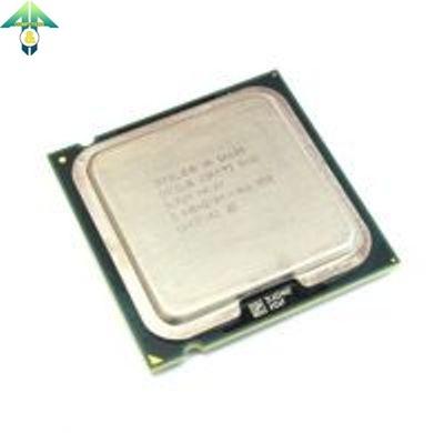 S-775 Core 2 Quad Q6600